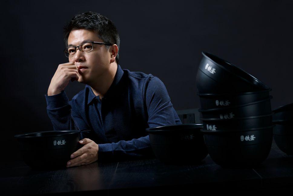 专访 | 纯米科技CEO杨华:用3C精度打造智能电饭煲